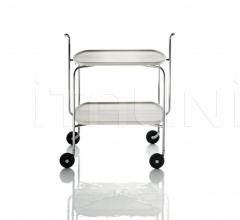 Сервировочный столик Transit фабрика Magis