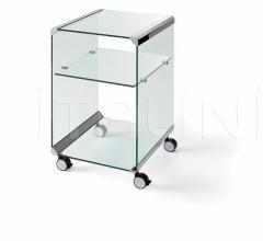 Итальянские компьютерные столы - Компьютерный стол Movie Office фабрика Gallotti&Radice