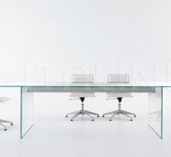Итальянские столы для конференц зала - Стол Air Table фабрика Gallotti&Radice
