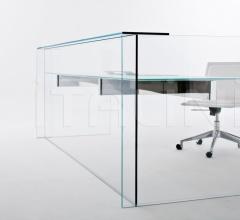 Итальянские секретер - Ресепшн Air Desk Hall фабрика Gallotti&Radice
