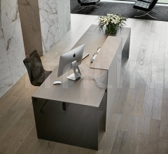 Итальянские секретер - Ресепшн Air Desk Modesty фабрика Gallotti&Radice