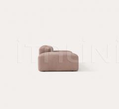 Модульный диван Lapis фабрика Amura