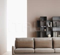 Модульный диван Alice фабрика Amura