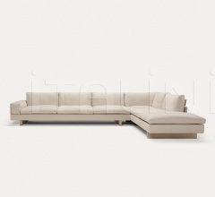 Модульный диван Tau фабрика Amura