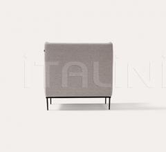 Кресло Alice фабрика Amura