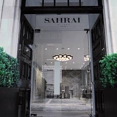 Sahrai в Лондоне - Итальянская мебель