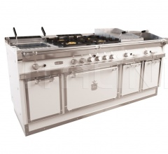 OGS208 COOKING SUITE P700MM W2080MM