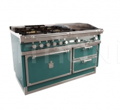 "OGS148 COOKING SUITE P700MM W1480MM - 58 1/4"" WIDE"