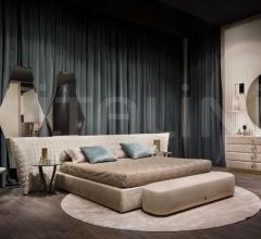 Кровать Semira фабрика Alberta Salotti