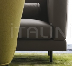 Модульный диван Fortyfive фабрика Alberta Salotti