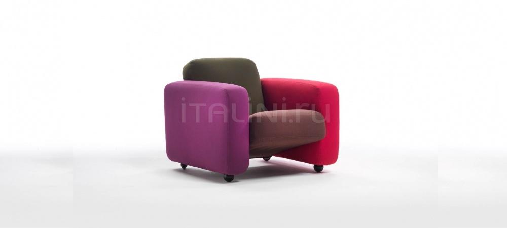 Кресло Cesare Meritalia