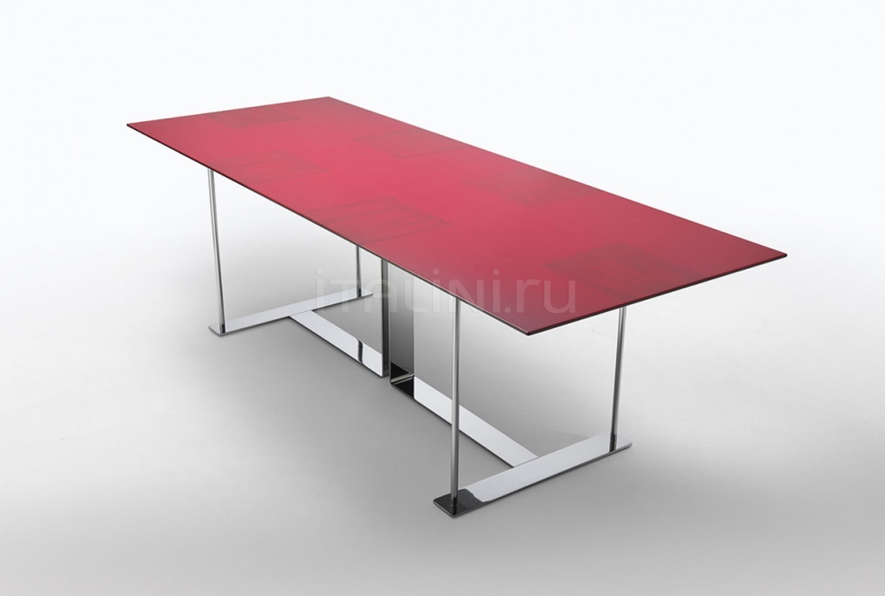 Стол обеденный 6 a Tavola Meritalia