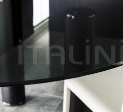 Стол обеденный Roll Round фабрика Cattelan Italia
