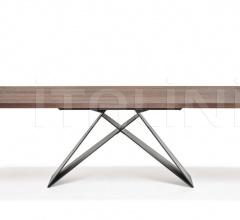 Раздвижной стол Premier Wood Drive фабрика Cattelan Italia