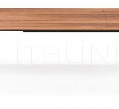 Раздвижной стол Smith Wood Drive фабрика Cattelan Italia