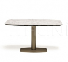 Стол обеденный Ipanema Keramik фабрика Cattelan Italia