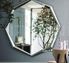 Настенное зеркало Emerald Magnum фабрика Cattelan Italia