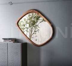 Настенное зеркало Janeiro фабрика Cattelan Italia