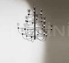 Итальянские подвесные светильники - Подвесной светильник Poseidon фабрика Cattelan Italia