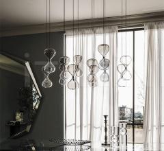 Итальянские подвесные светильники - Подвесной светильник Sablier фабрика Cattelan Italia