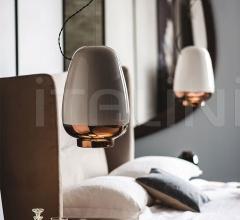 Итальянские подвесные светильники - Подвесной светильник Asia фабрика Cattelan Italia