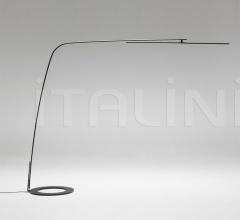 Итальянские напольные светильники - Напольный светильник Stealth фабрика Cattelan Italia