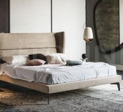 Кровать Ludovic фабрика Cattelan Italia