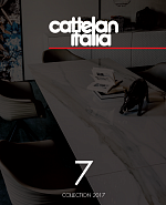 Каталог 2017 Cattelan Italia