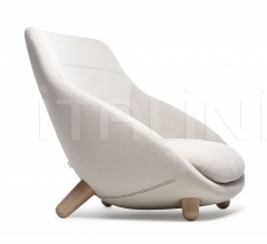 Диван Love Sofa High Back фабрика Moooi
