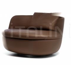 Кресло Bart Swivel фабрика Moooi