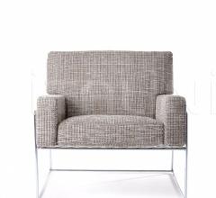 Кресло Charles Chair фабрика Moooi