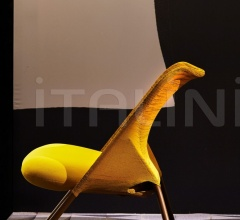 Стул Shift Lounge Chair фабрика Moooi