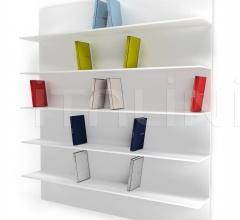 Книжный стеллаж Direttore Shelves фабрика Moooi