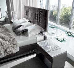 Кровать 7821/7822/7824 фабрика Giorgio Collection