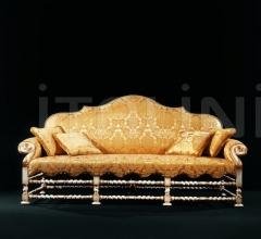 Трехместный диван 1626 DV3-B фабрика Colombostile