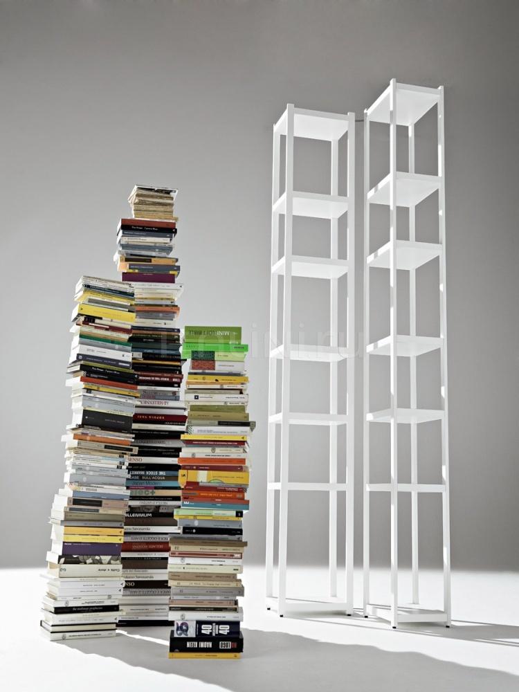 Книжный стеллаж singles horm - стеллажи - гостиная - купить .