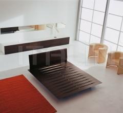 Кровать Sottiletto фабрика Horm