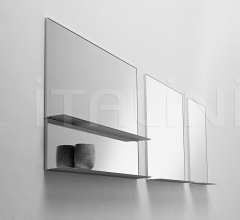 Настенное зеркало Gill фабрика Horm
