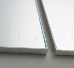Настенное зеркало Ute MinimalL & Millerighe фабрика Horm