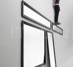 Настенное зеркало Yume & Black Yume фабрика Horm