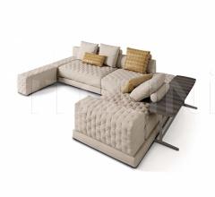 Модульный диван MILLER фабрика Frigerio