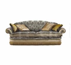 Трехместный диван 8510 DV3-C фабрика Colombostile