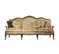 Трехместный диван 8530 DV3 фабрика Colombostile