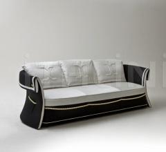 Трехместный диван 4612 DV3-A1 фабрика Colombostile