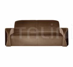 Трехместный диван 4700 DV3-A1 фабрика Colombostile