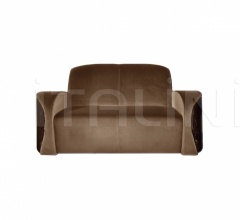 Двухместный диван 4702 DV2-A1 фабрика Colombostile