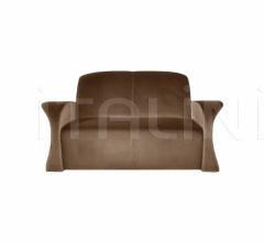 Двухместный диван 4703 DV2-A1 фабрика Colombostile