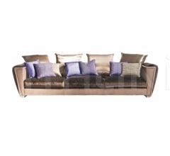 Трехместный диван 5300 DV3-A-K фабрика Colombostile