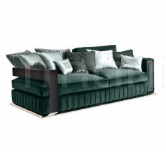 Трехместный диван 5200DV3A2S фабрика Colombostile