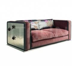 Трехместный диван 5000 DV3 фабрика Colombostile